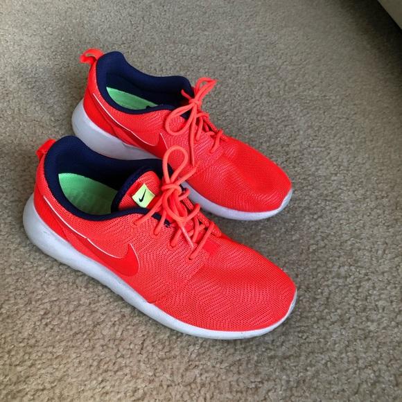 Nike Shoes   Nike Roshe One Moire